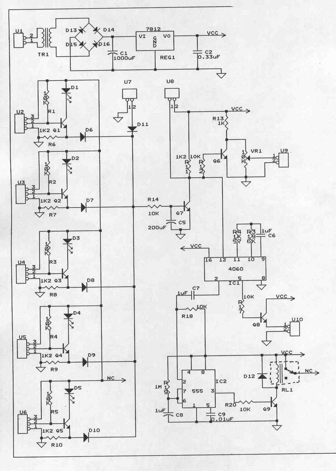 Simple Alarm Control Panel Wiring Diagrams Diagram Will Be Simplex Fire Smoke And System National Centre For Radio Astrophysics Rh Ncra Tifr Res In Basic